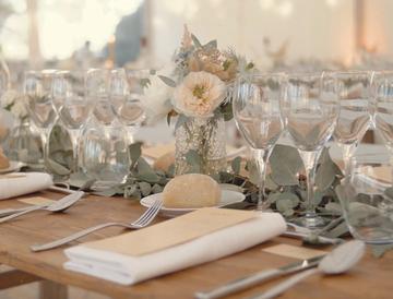 Organisez un repas de fête avec Savary Traiteur à Bordeaux et sa région